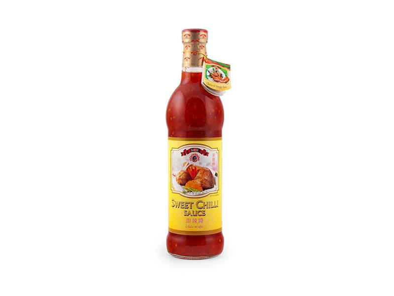 Sweet Chilli Tavuk Sosu 690 Ml
